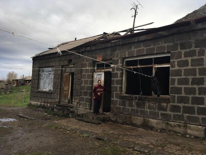 Շիրակի մարզի գյուղերում աղքատությունը սահմաններ չունի